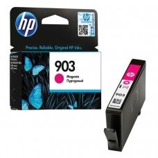 Картридж струйный HP T6L91AE OfficeJet 6950/6960/6970, №903, пурпурный, ресурс 315 стр., оригинальный