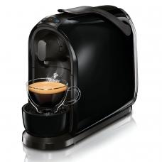 Кофемашина капсульная TCHIBO Cafissimo PURE Black, мощность 950 Вт, объем 1,1 л, черная, 326527