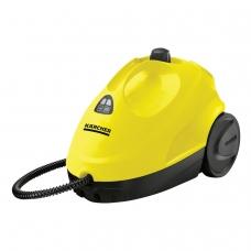 Пароочиститель KARCHER SC2 EasyFix, мощность1500 Вт, максимальное давление 3,2 бар, объем 1 л, желтый, 1.512-050.0