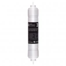 Фильтр для пурифайера AEL Aquaalliance UFM-C-14I, ультрафильтрационная мембрана,14 дюймов, до 10000 л, 70240