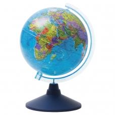 Глобус политический GLOBEN Классик Евро, диаметр 150 мм, Ке011500197