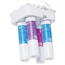 Фильтры для пурифайера AEL SMART Aqua Alliance КОМПЛЕКТ 4 шт., 12 дюймов, ресурс 3500 л, 20275