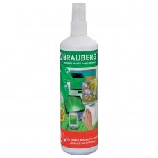 Чистящая жидкость-спрей BRAUBERG для LCD ЖК-мониторов, 250 мл, 510120