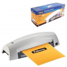 Ламинатор FELLOWES LUNAR, формат A3, толщина пленки 1 сторона 75-80 мкм, скорость - 30 см/минуту, FS-57167