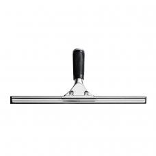 Стяжка для удаления жидкости со стекол, рабочая часть 35 см, металл, ручки 601514-15, ЛАЙМА PROFESSIONAL, 601522