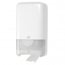 Диспенсер для туалетной бумаги TORK Система T6 Elevation, midi, белый, 557500