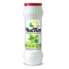 Чистящее средство 400 г, ЧИСТИН 'Лимонный всплеск', порошок, 73