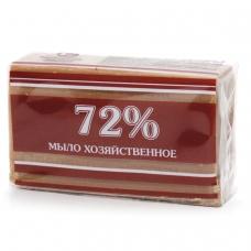 Мыло хозяйственное 72%, 200 г Меридиан 'Традиционное', в упаковке