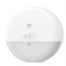 Диспенсер для туалетной бумаги TORK Система T8 SmartOne, белый, 680000