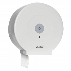 Диспенсер для туалетной бумаги KSITEX Система Т2, mini, белый, TH-507W, TН-507W