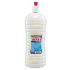 Средство для отбеливания и чистки тканей 1л, 'Белизна', гель, пуш-пул, СМ-27
