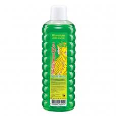 Шампунь 1 л, ЛЮБАВА 'Крапива', для всех типов волос, ЛБ-11