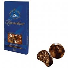 Конфеты шоколадные БАБАЕВСКИЙ 'Вдохновение', классические, 450 г, ББ00055
