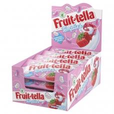 Мармелад жевательный FRUITTELLA Фруттелла 'Tempties', 35 г, пакет, 67887
