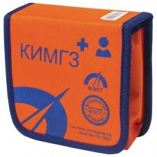Аптечка базовый КИМГЗ-1479+К ФЭСТ, сумка, по приказу № 70н