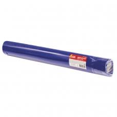Цветной фетр для творчества в рулоне 500х700 мм, BRAUBERG/ОСТРОВ СОКРОВИЩ, толщина 2 мм, синий, 660627