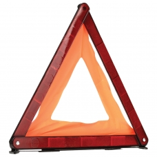 Знак аварийной остановки, усиленный корпус, ГОСТ Р, пластиковый пенал, AIRLINE, AT-02