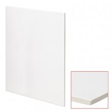 Пенокартон матовый, 50х70 см, толщина 5 мм, белый, КОМПЛЕКТ 5 листов, BRAUBERG, 112471